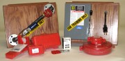 LockOut/TagOut Training Kit