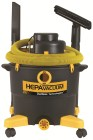 HEPA Dust Control System Vacuum certified by OSHA-16 Gallon