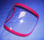 Pack of 4 visor protectors, fits Pureflo Hydra, Pureflo ESM, and Pureflo Airline helmets. Comes as a pack of 4 visor protectors.